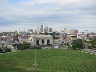 #DearKC: A letter to that special city