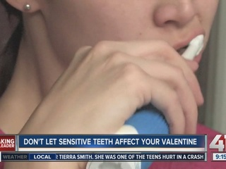 Angie's List: Tips on Valentine's Day toothaches