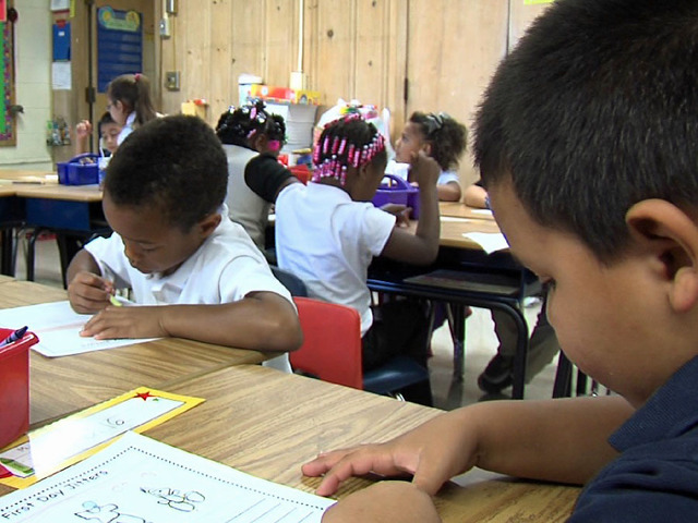 KS Supreme Court invalidates school funding law