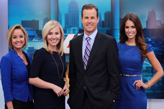 List of Synonyms and Antonyms of the Word: news 12 cast