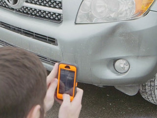 Angie's List: What to do after a fender-bender