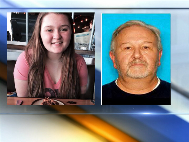 UPDATE: Missing MO girl found safe in New Mexico