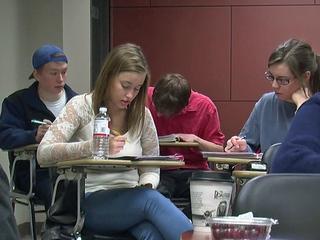 Kansas regents OK university tuition increases