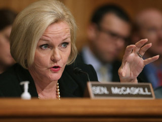 McCaskill: Backpage.com linked to trafficking