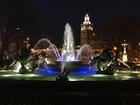 Taste & See KC: J. C. Nichols Memorial Fountain