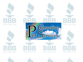 Pet Cremation Services
