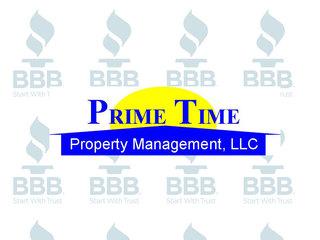 Prime Time Property Management