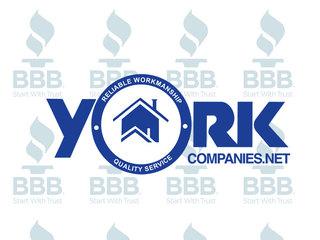 York Companies