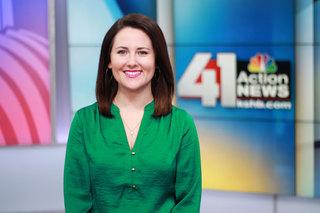 Jessica McMaster - Investigative Reporter