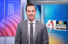 Josh Helmuth - Reporter