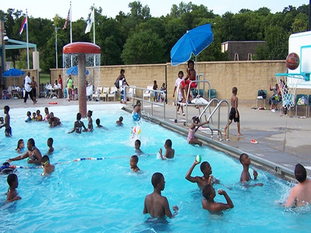 The Kansas City Parks Department Is Delaying Opening Of All Public Swimming Pools Until Weather Warms Up To 70 Degrees