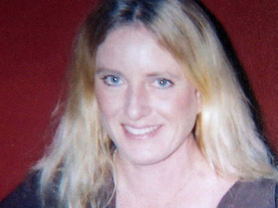 picture of Sandra Sutton