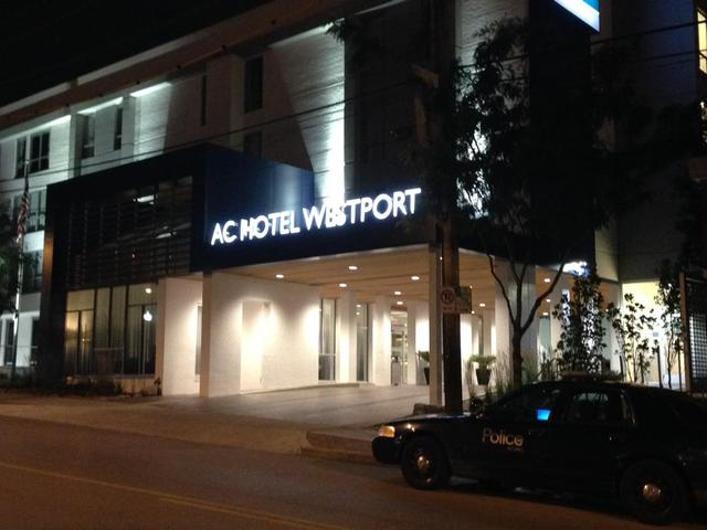 Westport Hotels Kansas City Rouydadnews Info