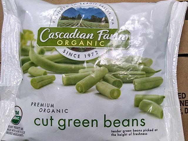 Cascadian Farms Recall