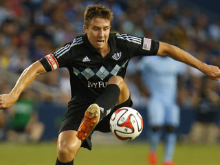 Sporting KC takes on Real Salt Lake on Saturday