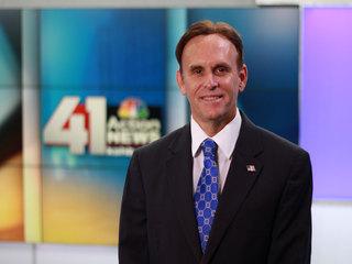 Anderson Alcock - Investigative Reporter