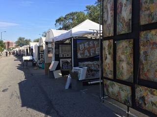 86th annual Plaza Art Fair kicks off Friday