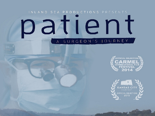 'Patient, a Surgeon's Journey' hits big screen