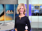 Ali Hoxie - Reporter