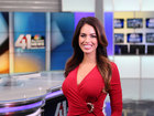Kacie McDonnell - Traffic Reporter