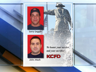KCFD releases report on deadly Oct. 2015 fire