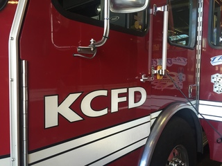 Threat puts local cops, firefighters on alert
