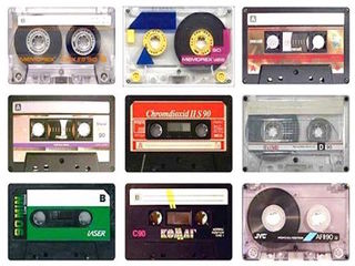 Report: 2017 sales of cassettes grew 35 percent
