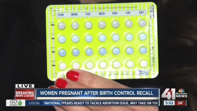 Being Pregnant On Birth Control 43