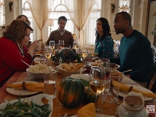 Could 'Hello' save your family's Thanksgiving?