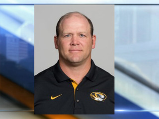 VIDEO: One-on-one with MU's Barry Odom