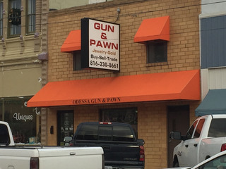 Dealer to settle in case over gun-shop liability