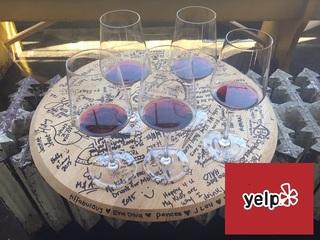 Resolve to visit a Kansas City wine bar in 2016