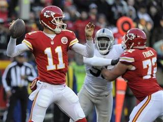 PLAYLIST: Jams to get you pumped for Chiefs game