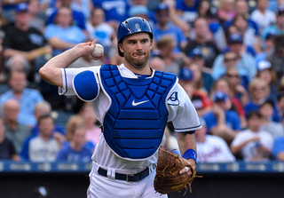 Royals sign Drew Butera to a 2-year contract