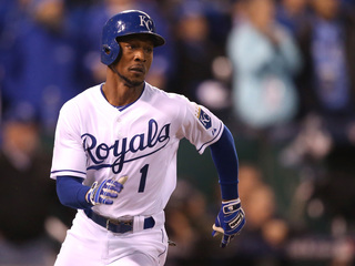 Royals trade Jarrod Dyson to Seattle Mariners