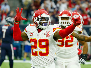 What were the turning points for the Chiefs?