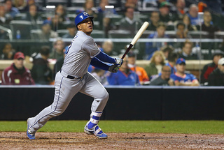 Vote for the Royals in the All-Star Game ballot