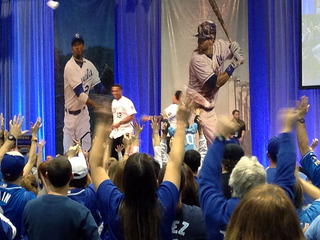 5 things to know about Royals FanFest 2016