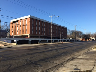 Plan to boost 63rd St heads to KCMO City Council