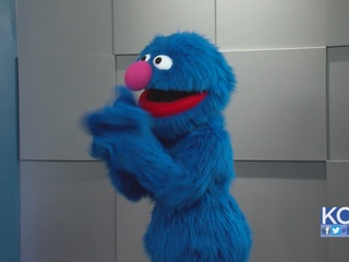 Fun with Grover