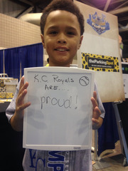 Fans tell KSHB what Royals mean to them