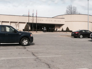 'Environmental issues' close Raytown City Hall