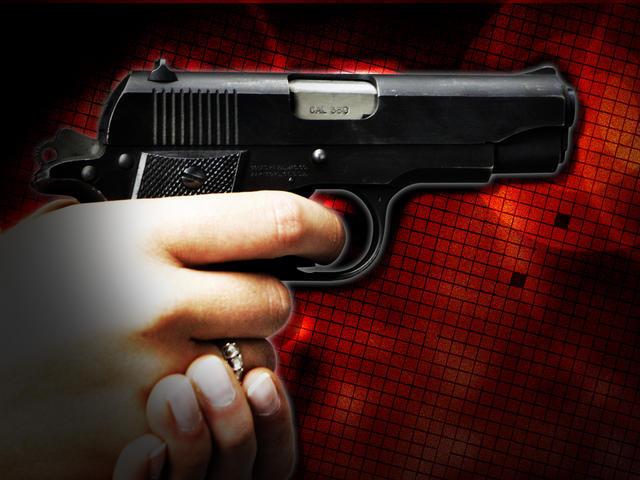 KC police investigate 90th homicide of 2016