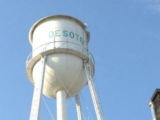 De Soto residents speak on city admin. firing