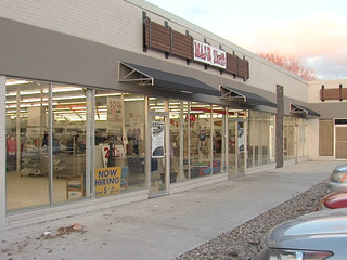 KCK thrift store feels left out of area upgrades