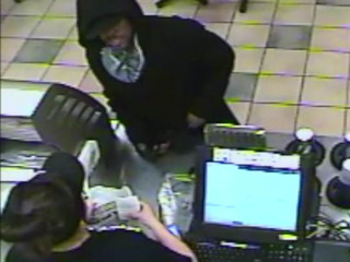 String of Subway robberies plagues KC metro