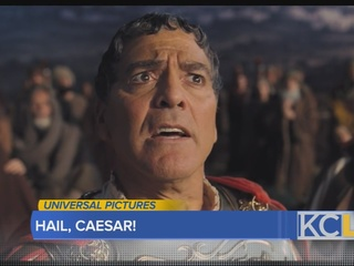 Critc Chat: 'Hail, Caesar!'