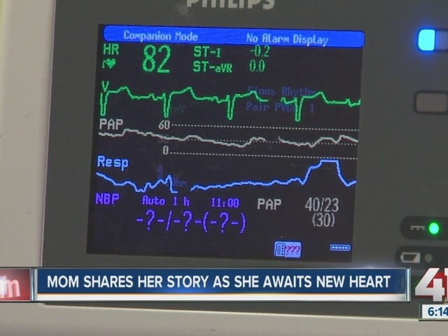 Warning signals of heart disease can be missed