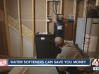 Angie's List: Water softeners can save you money