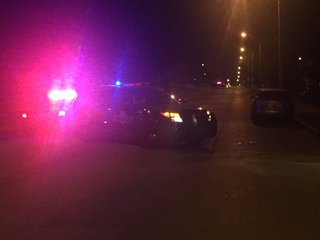 Police investigating shooting at 83rd and Paseo
